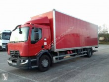 Camion fourgon occasion Renault Gamme D 280.19