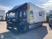 Camion furgone usato Iveco Eurocargo