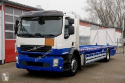 Camión caja abierta transporta gas Volvo FE Volvo FE 260-18