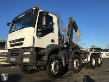 Camion multiplu Iveco Trakker AD 410 T 45