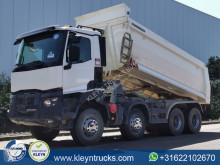 Renault tipper truck K 460 meiller hardox