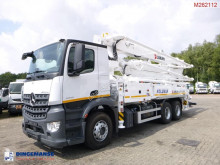 Mercedes Arocs 3342 truck new concrete mixer + pump truck concrete