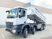 Mercedes three-way side tipper truck Arocs 4142 K 8x4/4 4142 K 8x4/4, mehrfach vorhanden!
