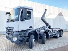 Camion multiplu Mercedes Arocs 4145 K 8x4/4 4145 K 8x4/4, Meiller Abroller, Funk, 4x Vorhanden!!