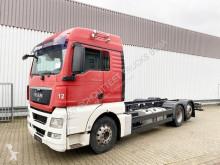MAN TGX 26.440 6x2-2 BL 26.440 6x2-2 BL, Liftachse, XLX-Fahrerhaus truck used chassis