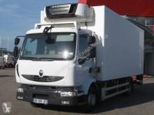 Renault Midlum 240.13 truck used mono temperature refrigerated