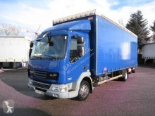 Camion DAF LF45 FA 160 rideaux coulissants (plsc) occasion