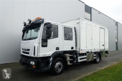 Iveco EUROCARGO 120E25P truck used box