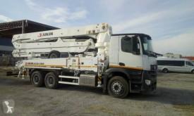 Ciężarówka pompa do betonu Mercedes Arocs 3342 K