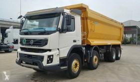 Camión volquete de obra Volvo FM 480