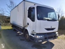Camion fourgon occasion Renault Midlum 220.12