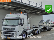 Volvo FM trailer truck used car carrier