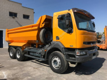 Camion Renault Kerax 370 DCI benne occasion