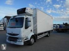 Камион хладилно мултитемпературен режим втора употреба Renault Midlum 220.12 DXI