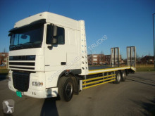 Camion DAF XF 410 porte voitures occasion