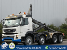 Camion Volvo FMX 11.450 polybenne occasion
