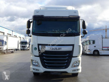 camion DAF XF 460*Euro 6*Intarder*AHK*TÜV 10.20*Liftachse*