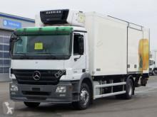 vrachtwagen koelwagen Mercedes