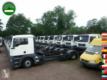 Camion châssis MAN TGA 18.350 4x2 LL ATL KLIMA Fahrschule 5-Sitzer