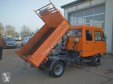 камион Multicar M 26 ZHL44 DoKa KIPPER AHK Standheizung