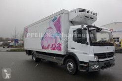 Mercedes 12-22 Kühlkoffer- Thermo King- LBW-Euro 4 truck