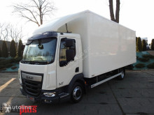 Camion DAF FL 180FA KONTENER TEMPOMAT fourgon occasion