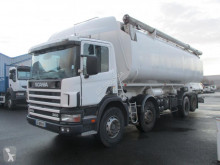 Scania food tanker truck G 124G360