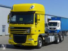 camion DAF XF 460*Euro 5*Intarder*AHK*TÜV*Lenk/Lift Achse*