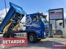 Volvo FH 540 truck used construction dump