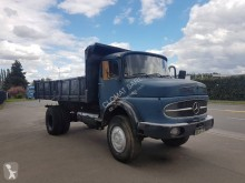 Mercedes LK 1924 truck used tipper