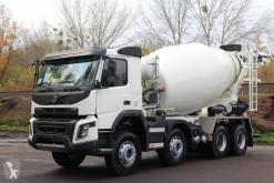 Camión Volvo FMX 430 hormigón cuba / Mezclador nuevo