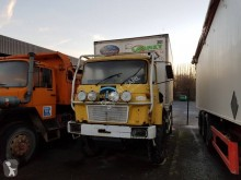 Renault TRM 4000 truck used box