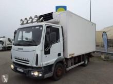 Iveco Eurocargo 90 E 18 truck used mono temperature refrigerated