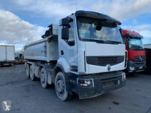 Renault two-way side tipper truck Premium Lander 430 DXI