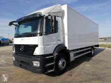 Mercedes AXOR 1824 truck used