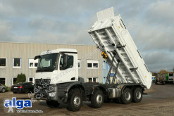 Mercedes 4142 K Arocs, Meiller, Bordmatik, Klima, Euro 6 truck new three-way side tipper