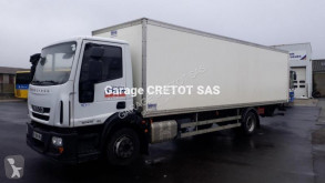 Iveco Eurocargo ML 120 E 19 P truck used box