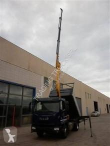 Kamión korba Iveco Eurocargo 120 EL 19