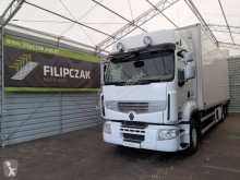 Used refrigerated truck Renault Premium 380 DXI