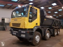 Iveco Trakker 440 truck used tipper