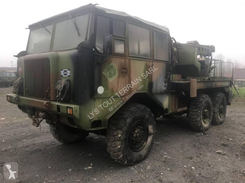 Voir les photos Camion Berliet TBU 15 CLD