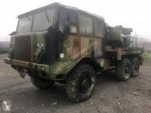Berliet tow truck TBU 15 CLD