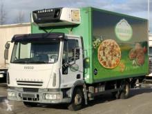 kamion Iveco EUROCARGO 75 E 17 CARRIER SUPRA 450 EURO 3