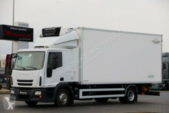 Iveco EUROCARGO 12E22/ 15 EP / REFRIDGERATOR / CARRIER truck used refrigerated