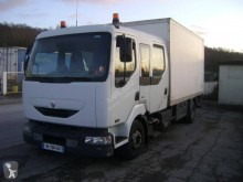 Camion Renault Midlum 150.10 B fourgon polyfond occasion