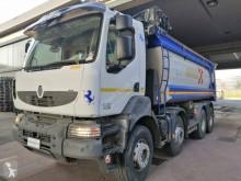 Camión volquete Renault Kerax 460