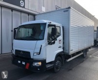 Camion Renault Gamme D furgone usato