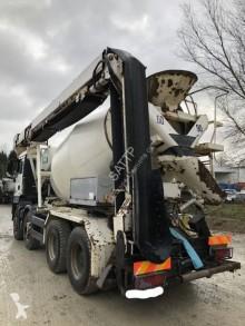 Kamyon beton transmikser / malaksör MAN TGS 35.440
