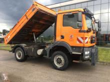 camion MAN TGM 13.250