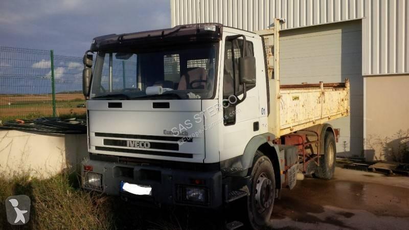 Voir les photos Camion Iveco 190.30